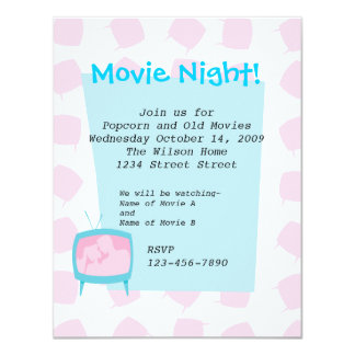 Television Moments Card