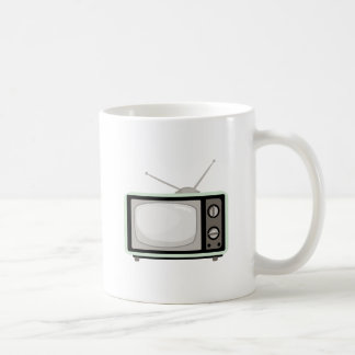 Television Coffee Mugs