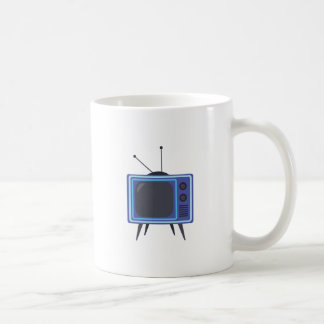 Televisión Taza Clásica