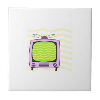 Television Ceramic Tiles