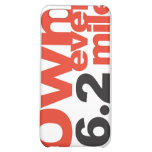 Tell everyone your a marathon runner! iPhone 5C covers