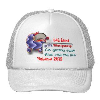 Tell Lies Trucker Hat