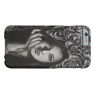 Tell Me More Barely There iPhone 6 Case