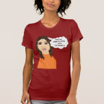 Tell Me What to Think and I'll Think It T-Shirt