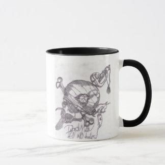 Tell No Tales Mug