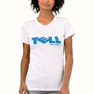 Tell shirt