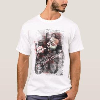 tell the world how I feel inside T-Shirt