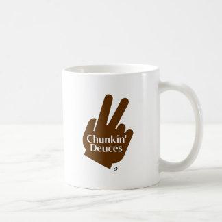 Tell'em It's Time To Go! Coffee Mug
