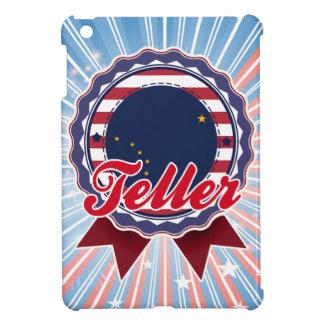 Teller, AK iPad Mini Case