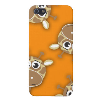 Telling Tall Stories iPhone SE/5/5s Cover