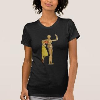 TellingAJoke110709 copy T-Shirt
