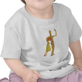 TellingAJoke110709 copy T Shirts