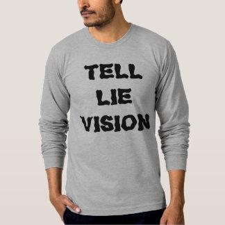 TELLLIEVISION T-Shirt