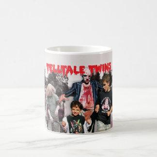 Telltale Twins - Everybody - The Mug