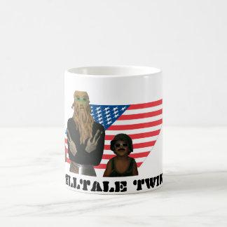TellTale Twins - Shove It! Coffee Mug
