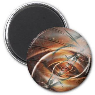 Telluric Confluence Magnet