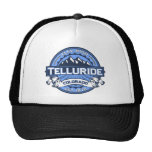 Telluride Blue Hats