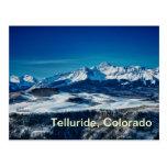 Telluride, Colorado Postcard