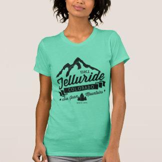 Telluride Mountain Vintage Tshirt