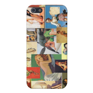 Telluride Poor Person - Iphone Case - Pin-up Girls