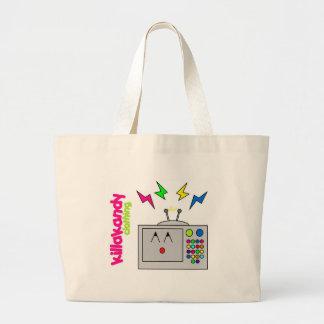 Telly Fright Bag :)