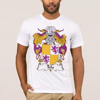 Telo Family Crest T-Shirt