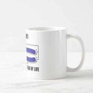 Telomeres Tying Up The Loose Ends Of Life Coffee Mug