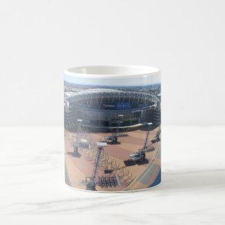 Telstra Stadium Coffee Mug