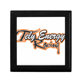 Tely Energy Products Keepsake Box