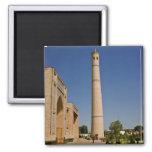 Telyashayakh Mosque: Minaret Fridge Magnets