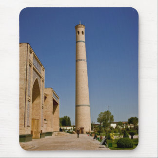 Telyashayakh Mosque: Minaret Mouse Pad