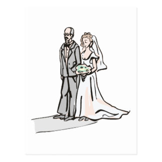 Tema 36 del boda postal