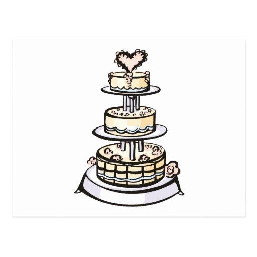 Tema 38 del boda postal