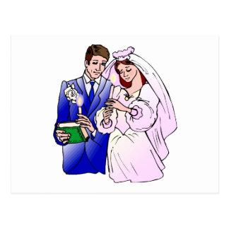 Tema 46 del boda postal