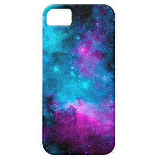 Tema de la astronomía de Violetta Funda Para iPhone SE/5/5s