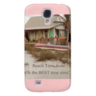 Tema de la cabaña de Florda del tiempo de la playa