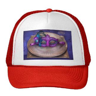 Tema del carnaval - huésped de la sorpresa gorra