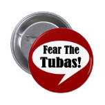 Tema el botón de las tubas pins