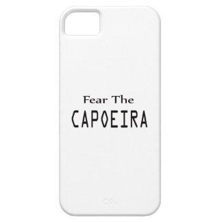 Tema el Capoeira. iPhone 5 Carcasa
