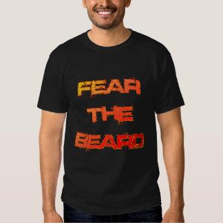 Tema la barba camisas