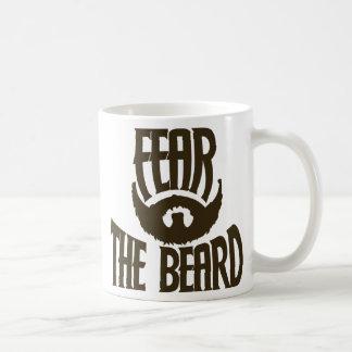 Tema la barba tazas