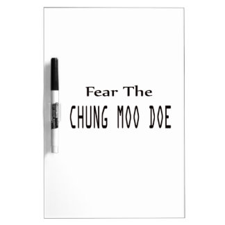 Tema la gama del MOO de Chungkin Pizarras