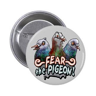 Tema la paloma por los estudios de Mudge Pin