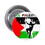 TEMA LIBRE DE PALESTINA PINS