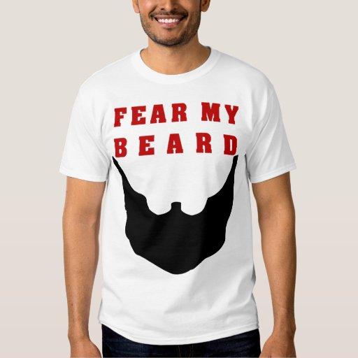 Tema mi barba camisas