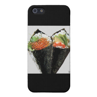 Temaki Sushi Fine Art Gifts Mugs Cards Etc iPhone 5 Cases