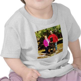 temas 005 del koa camiseta