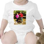 temas 005 del koa traje de bebé