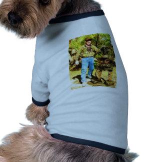 temas 006 del koa camisa de perro
