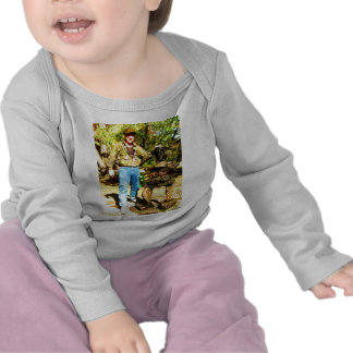temas 006 del koa camiseta